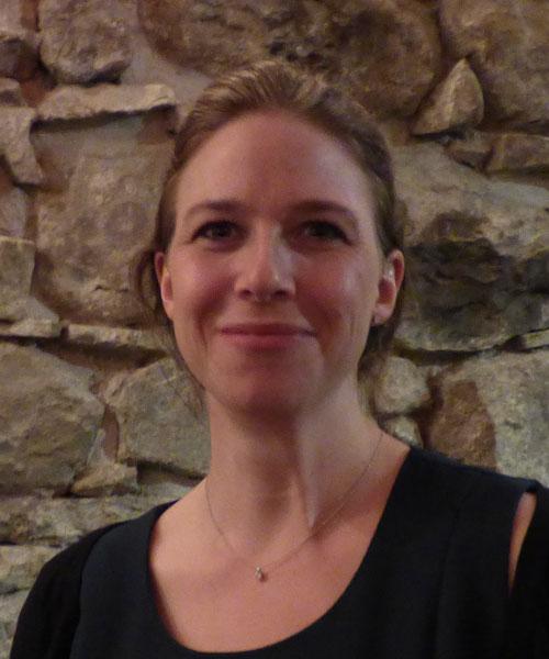 Jeannine Keiser